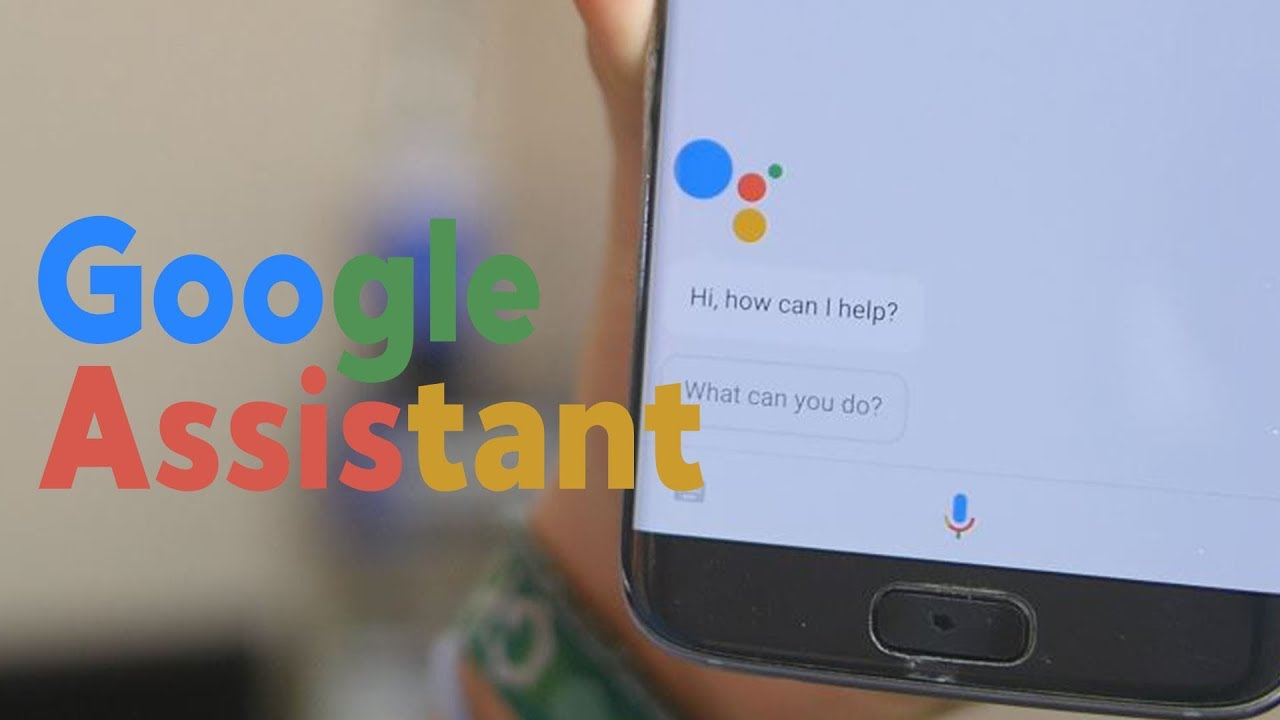 How To Get Google Assistant On S7 S7 Edge Youtube