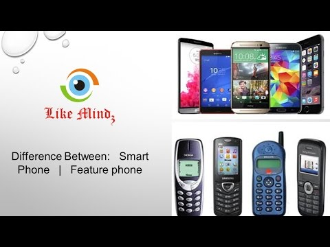 difference-between-smart-phone-and-feature-phone