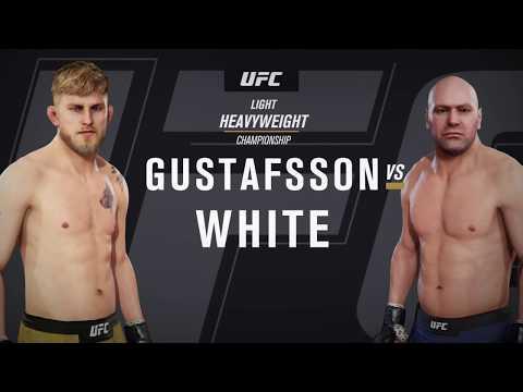 EASPORTS UFC 3(3)