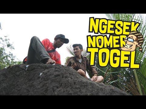 Ngesek Nomer Togel   Film Komedi Cah Pati