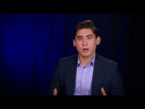 I Am the Business of Flight: Featuring Jason Alvarez ('15 MBA, '13 Business Admin)