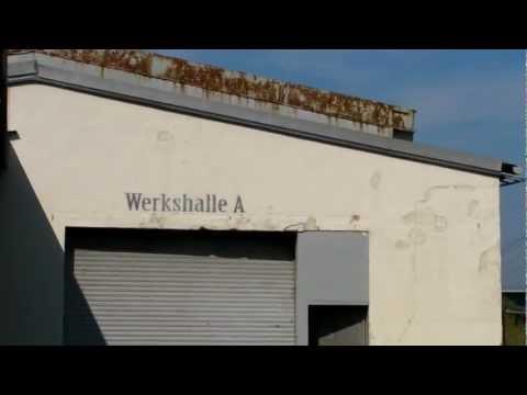 Abandoned Shipyard Germersheim 1 (Germersheimer Schiffswerft)