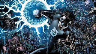 How to make BlackLantern Hal Jordan- Roblox Super Hero Life II
