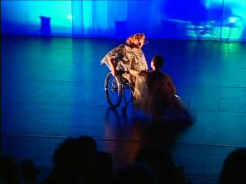 'Obscuro' Second Part SPINN Dance Company Sweden