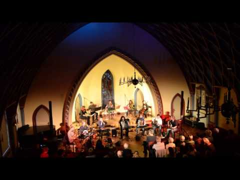 Folkdestille Jena - 7:40 Odessa / BlueTrain / Couleur Cafe