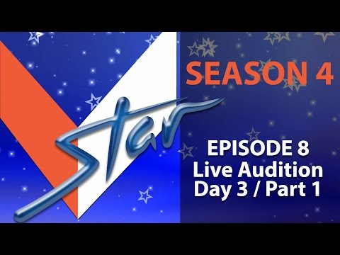 VSTAR Season 4 – Episode 8