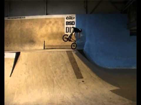 BSD - Kriss Kyle \u0026 Alex Donnachie