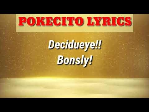 Pokecito-Despacito Pokemon Parody|Full Lyrics