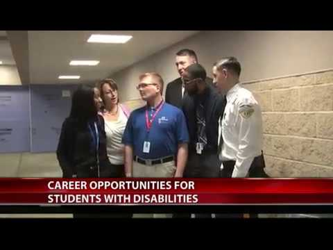 Bergen County Project Search Media Day 2018 Hackensack University