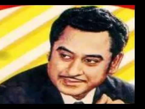Mere Naseeb Mein Ai Dost (Khizaan Ke Phool Pe) - Do Raaste (1970) - Kishore Kumar