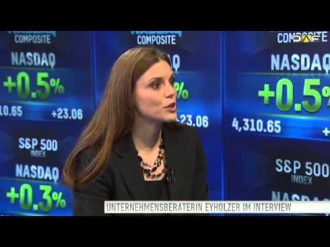 """Eyholzer: """"Lean Agile wird sich auf die Finanzmärkte auswirken"""""""