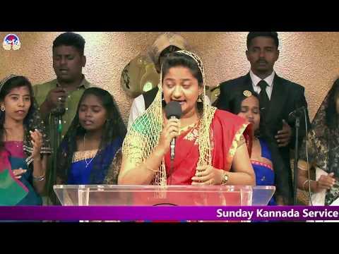 Sunday Tamil Service 11th Aug 2019 #penielindia