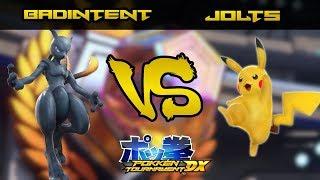 FT5 vs Jolts | Shadow Mewtwo vs Pikachu