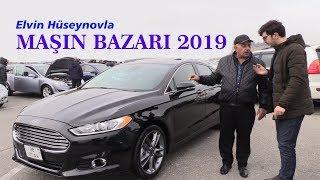 Bakı Maşın Bazarı - Seçmə Avtomobillər Dekabr Qiymətləri - 2019