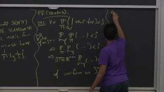 Algorithms for Big Data (COMPSCI 229r), Lecture 12