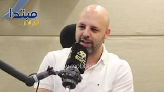 فيديو| شريف عزوز عضو «مصر الخير» ضيفًا على أحمد يونس