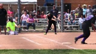 ARC/ Woodhaven Baseball Game