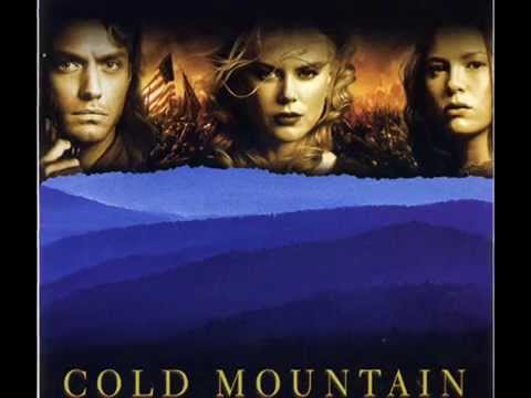 Alison Krauss - The Scarlet Tide - Cold Mountain Soundtrack