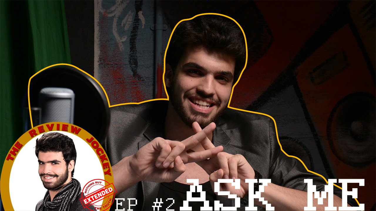 Download Review Jockey Extended: EP#2 Ask Review Jockey