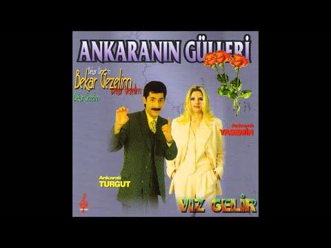 Ankaralı Turgut- Ankaralı Yasemin- Zar Ustası
