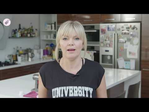 Kate Thornton's Busy Mum Workout
