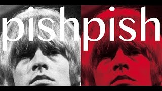 Pish - The Brian Jonestown Massacre [Best Quality On YouTube]