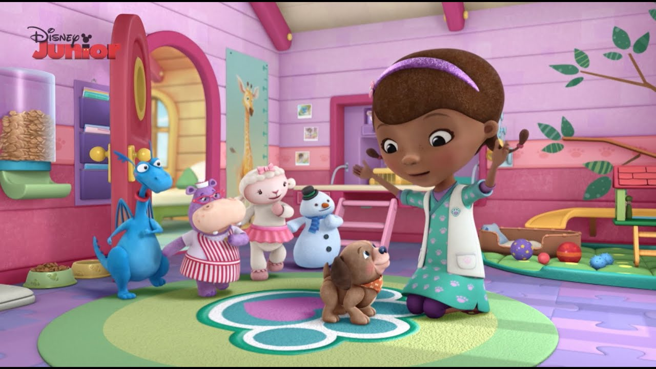 In My Bedroom Lyrics Inside Doc Mcstuffins Clinic Www Pixshark Com Images