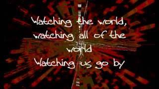 Yes - And You And I (Lyrics)
