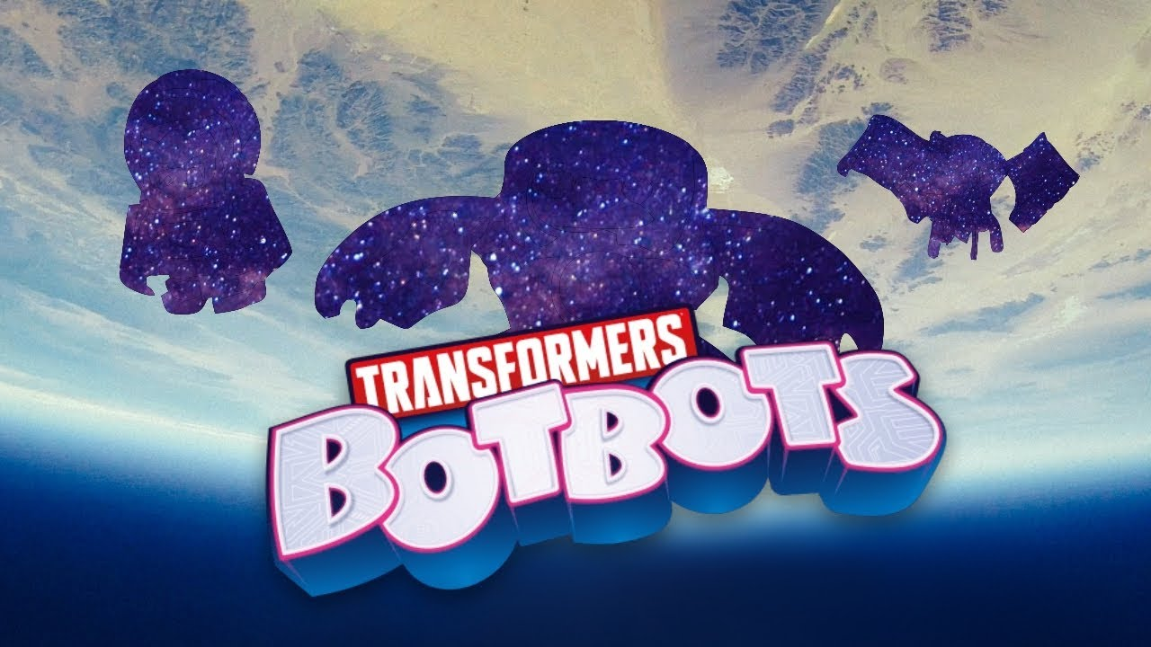 Download Transformers: Rise of the Botbots - Trailer