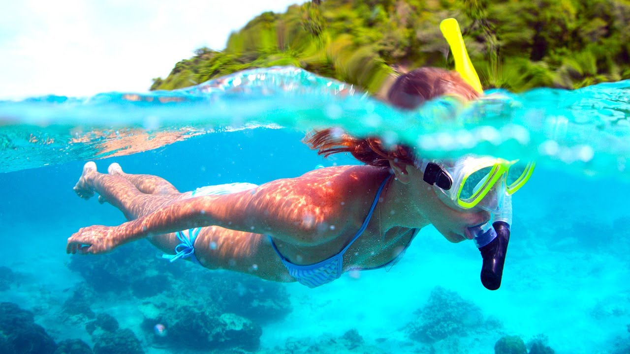 Best Oahu Snorkeling