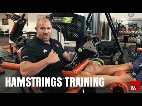 Hamstrings Training - Key Exercise Principles