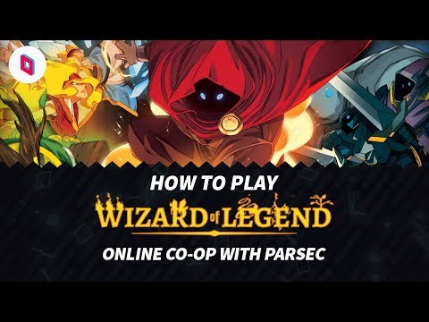 How To Play Wizard Of Legend Online