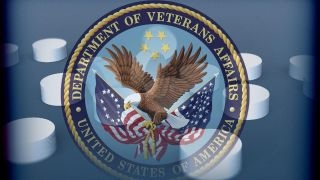 'Drugged'  Vets at war with opioids and the VA's culpability