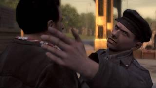 Mafia 2 - Gameplay Trailer
