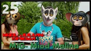 Król Julian śpiewa [#25] ft. MIG - Miód Malina - Full HD
