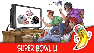 SuperBowl Commercial Ad