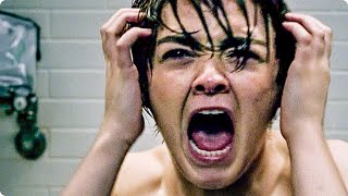 X-MEN: THE NEW MUTANTS Trailer (2018)