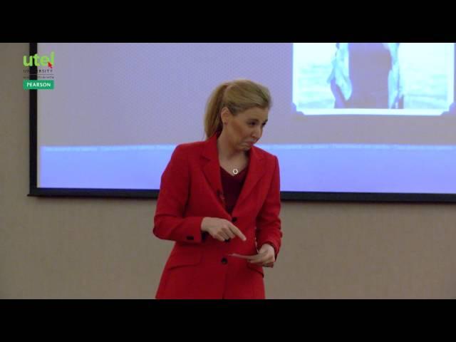 ¿Haces lo que te apasiona? | Catherine Geithner