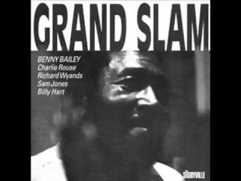 Benny Bailey Grand Slam    who's bossa now