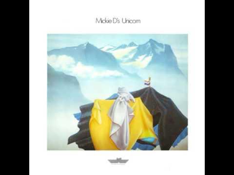 Mickie D's Unicorn - Mickie D's Unicorn