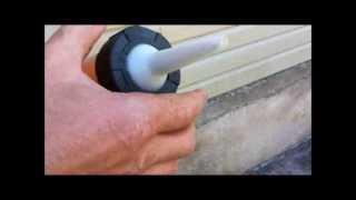 Удаление полимеризованного герметика(Показан процесс удаления из трубчатого пистолета полимеризованного герметика и приведение пистолета..., 2013-12-13T09:01:55.000Z)