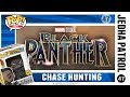 Did I Get The Black Panther Chase?  - Amazon Funko Pop Hunting