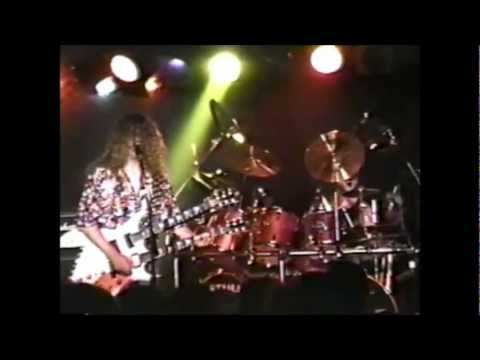 Zebra - One More Chance, Live at L'Amour's in Brooklyn, NY, 1992.