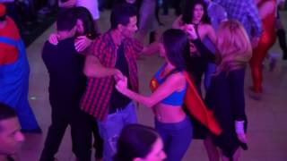 00253 ZoukFest 2017 Romina & Leo with Friend TBT ~ video by Zouk Soul