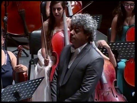Mari Orchestra - Raad Khalaf - Aphamia