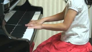 再挑戦しました。使用楽譜;ピアノスタイル2012年2月号より、 この動画...
