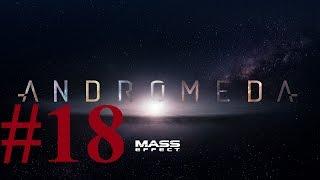 Mass Effect Andromeda 18  На свету и браконьеры  PC ULTRA