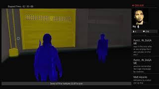 Survivor blind playthrough Tlou 2