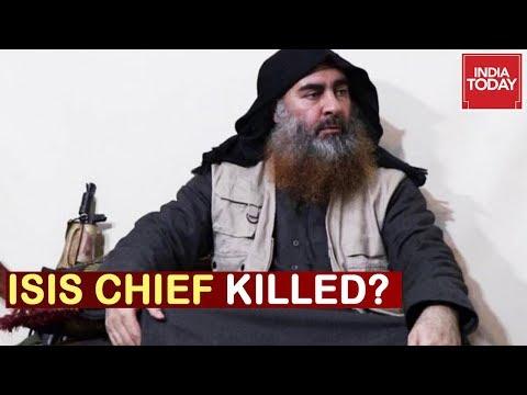 ISIS Chief Al-Baghdadi
