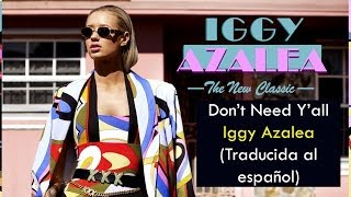 Iggy Azalea - Don